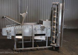 stein breading machine