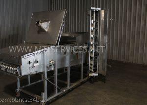 used stein breading machine
