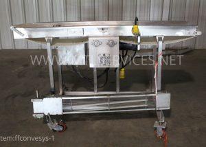 used conveyor