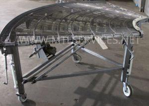 42 inches conveyor